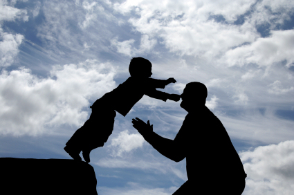 father-son-trust